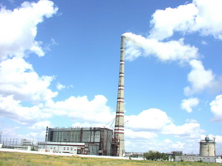 Ekibastuz GRES-2 approved further construction of the third power unit