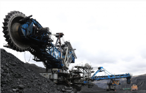 Bogatyr Komir exceeded its annual plan for coal production and shipment
